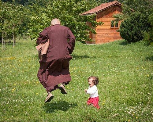 mente del principiante - Mindfulness Sardegna