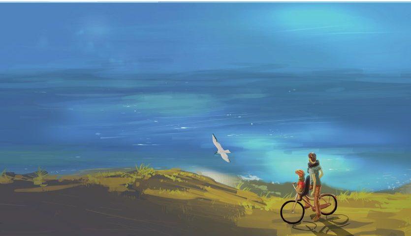 Un oceano di silenzio - Mindfulness Sardegna