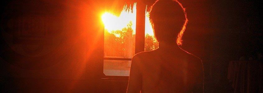 Risvegliarsi adesso - Danna Faulds - Mindfulness Sardegna