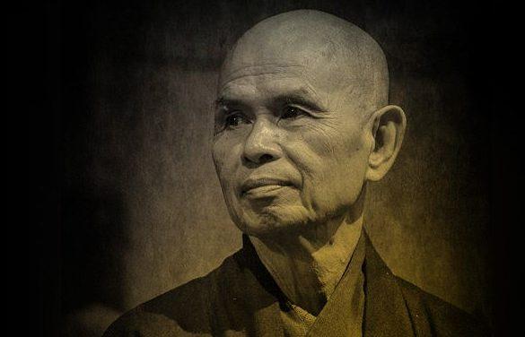 Un maestro alla ricerca del suo discepolo - Thich Nhat Hanh - Mindfulness Sardegna