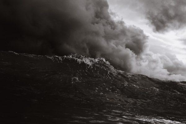 tempesta interiore - Mindfulness Sardegna