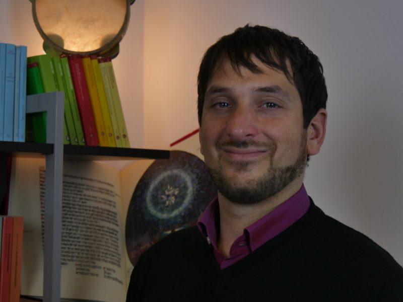 Gianluca Ostuni Psicologo - Mindfulness Sardegna